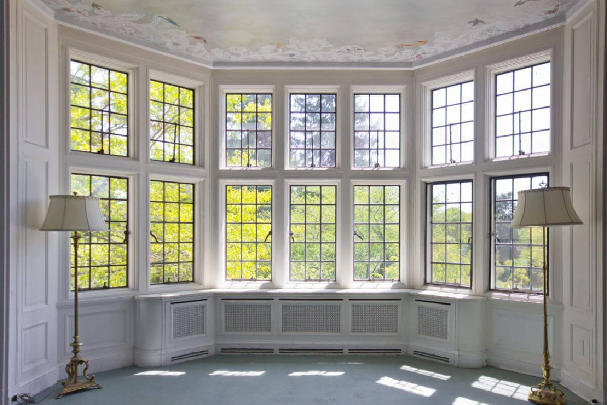 uPVC Bay Windows Nottingham