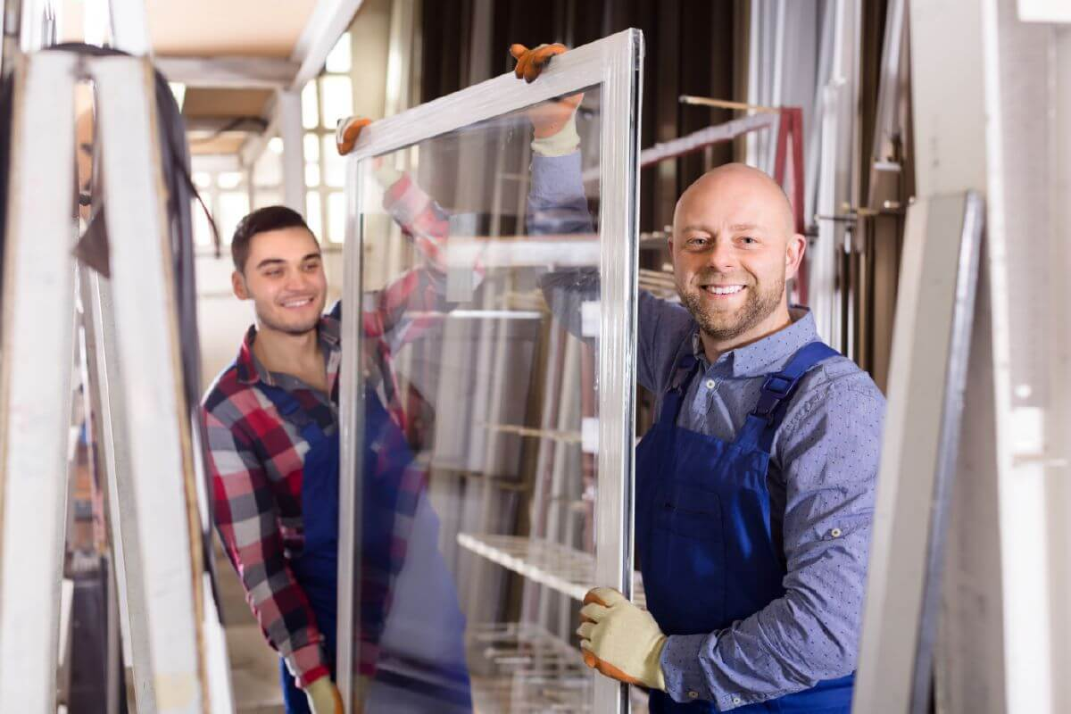uPVC Window Manufacturers Nottingham